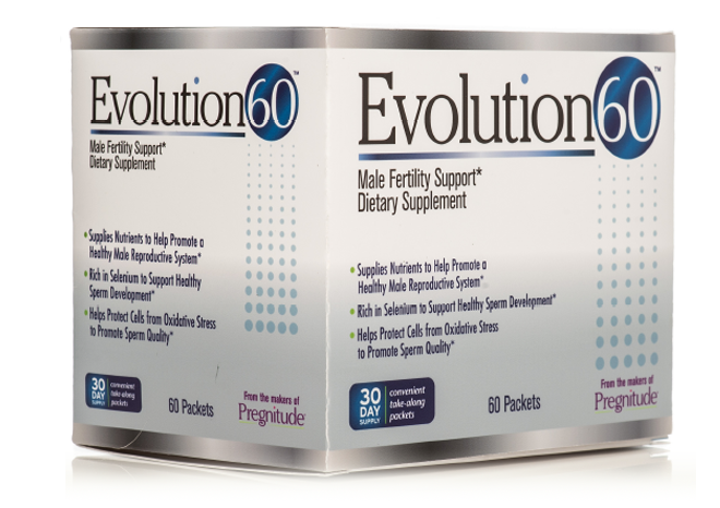 Evolution60 package